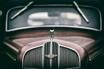 Oldtimer Dodge Brothers  von Rob van der Teen