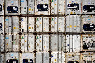 Containers von Frank Hensen