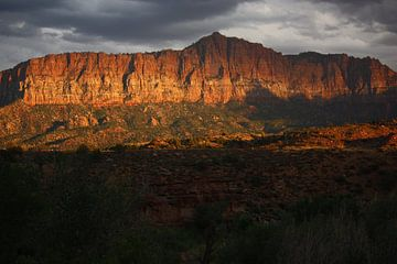 majestic view III von Meleah Fotografie