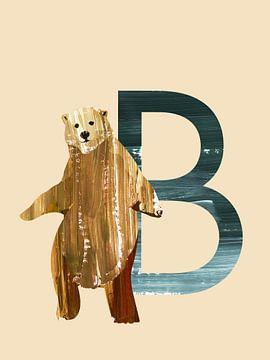 B - Bär von Goed Blauw