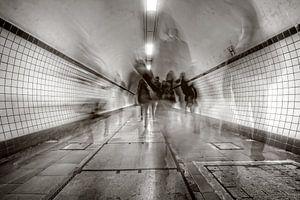 Urban Rush - Antwerpen van