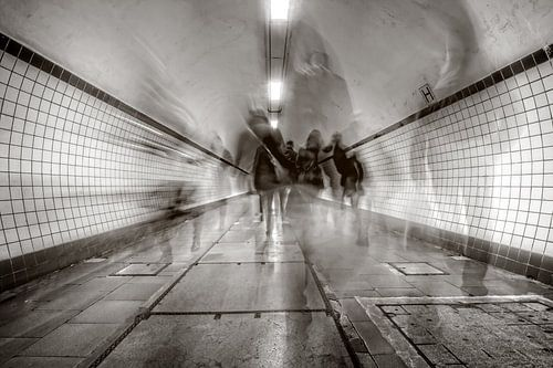 Urban Rush