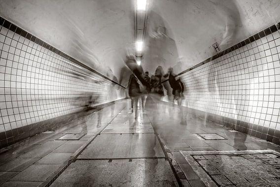 Urban Rush - Antwerpen