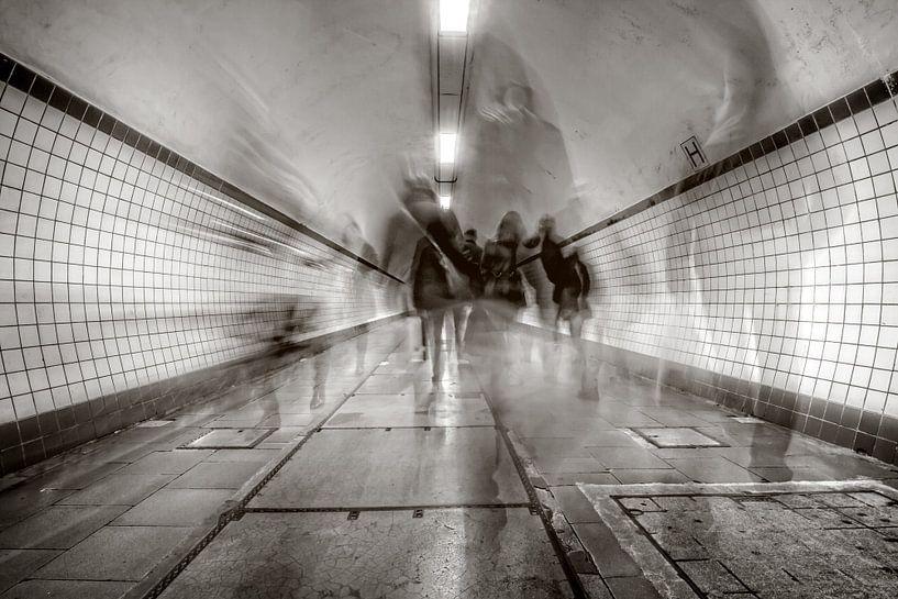 Urban Rush von juvani photo