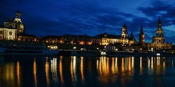 La nuit de Dresde sur Stefan Havadi-Nagy