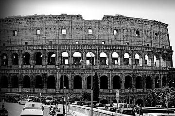 Rome ... eternal city II von Meleah Fotografie