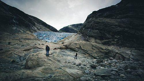 Gletcher hike