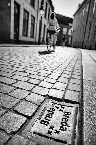 Radfahren in Breda