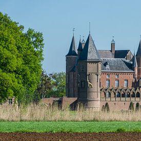 Das schöne Schloss Heeswijk Dinther von Patrick Verhoef