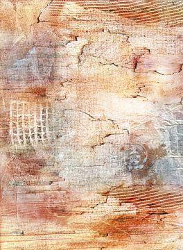 Texturen van Claudia Gründler