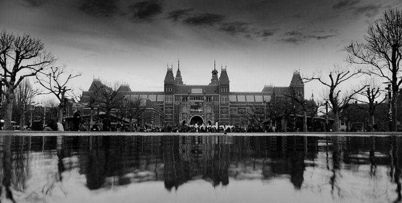 Een andere kijk op het Rijksmuseum van Marlous en Stefan P.