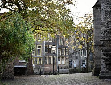 Pottenkade - Dordrecht sur Bert Seinstra