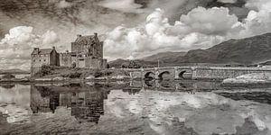 Eileen Donan Castle von