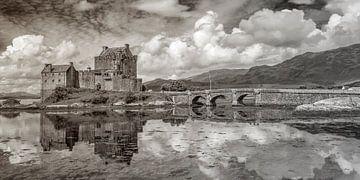 Eileen Donan Castle sur