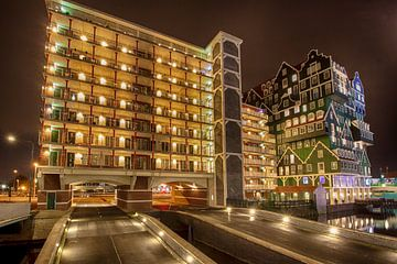 Inntel Hotel Zaandam van Charelle Roeda