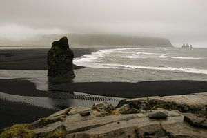 Lonesome rock