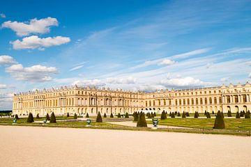 Versailles: paleis en tuinen sur Peter Apers