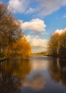 Elburg Vesting sur Bart van Dam