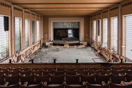 Theater von Herwin Wielink