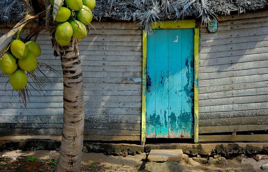 Cubaanse Vissershut