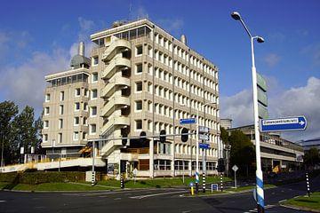 """Immeuble de bureaux """"De Beurs"""". sur Jarretera Photos"""