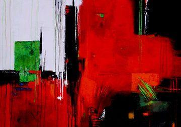 rood en groen