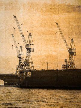 haven van Hamburg van Katrin May