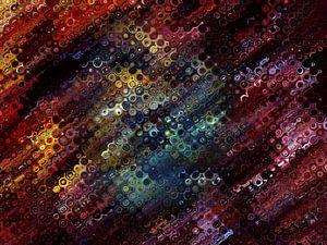 Kleurrijk abstract