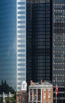 New York James Watson House von JPWFoto