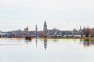 Zutphen aan de IJssel van Maerten Prins