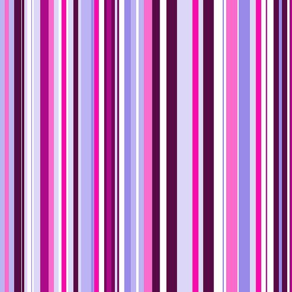 Striped art pink lilac en bordeaux sur Patricia Verbruggen