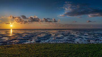 Sunset von Bart Hendrix