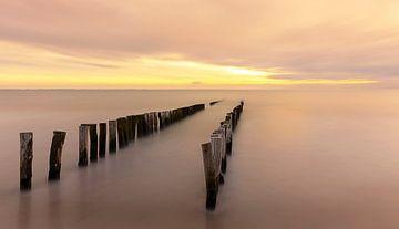 Naar de zon, Zeeland van Adelheid Smitt
