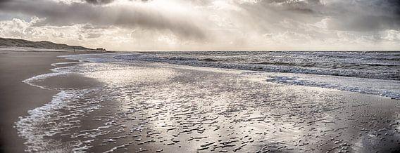 Het Strand van Alex Hiemstra