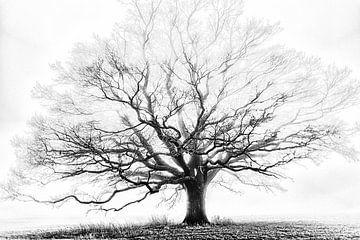 Baum von Kirsten Warner