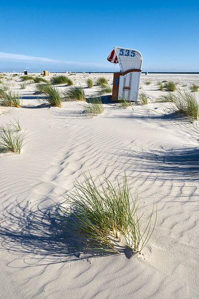 Strandfreuden von Reiner Würz / RWFotoArt