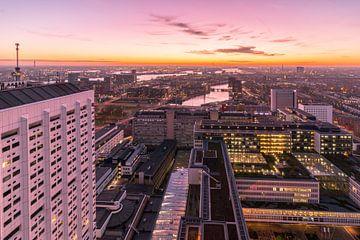 Erasmus MC Rotterdam van AdV Photography