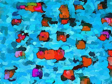 Colors van Judith Robben