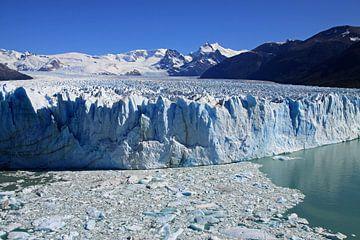 Perito Moreno gletsjer sur Antwan Janssen