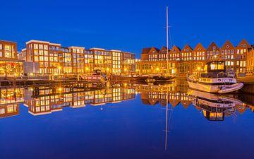 Appingedam City Harbour sur