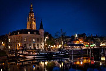 Haven Breda von Cees van Miert