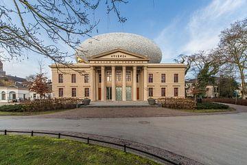 Museum de Fundatie, Zwolle van Edo Koch