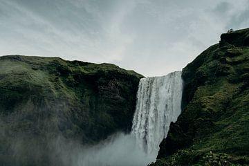 Another World | Iceland van Pascal Verheul