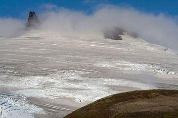 berglandschap von Ronald Jansen
