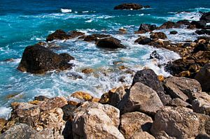 Meditative Power of the Sicilian Sea