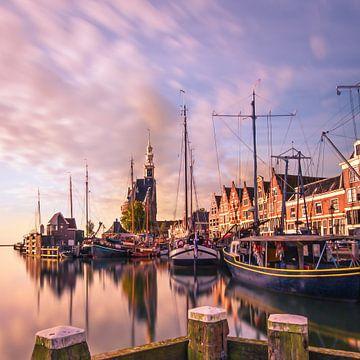 The Dutch Harbour van