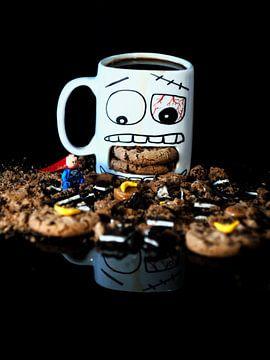 koffie tijd van Jorn Idema