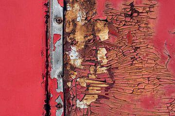 Rode roest van rosstek ®