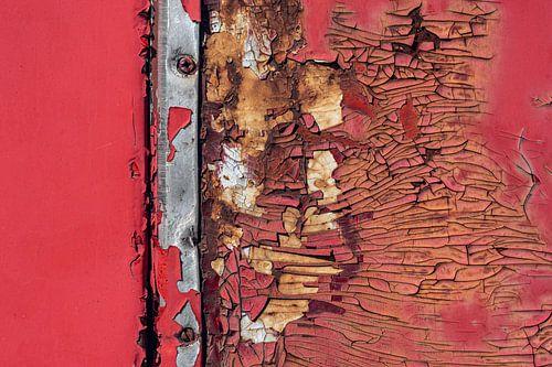 Rode roest van