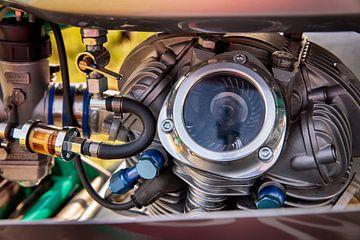 Ducati Koningsas van Rob Boon